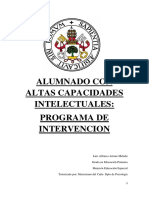 Proyecto 5º y 6º Aacc