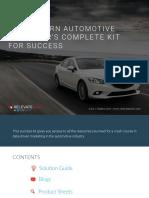 SuccessKit Auto