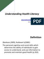 Understand Health Literacy.pptx