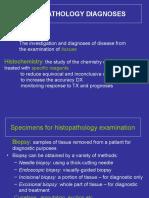 histopathological+cytology diagnosis