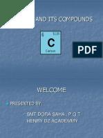 Carbon_comp Class X DS