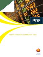 56. December 2015 Fact Sheet on ASEAN Economic Community AEC 1