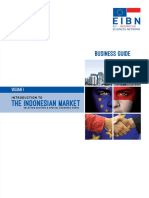 EIBN - Indonesian Business Guide Vol.1