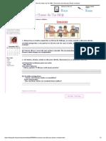 Diário de Classe da Tia Sil® - Exercícios com Discurso Direto e Indireto