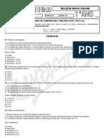 Química - Pré-Vestibular Impacto - Molaridade - Relação Massa Volume