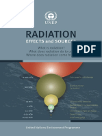 Radiation Effects and Sources-2016