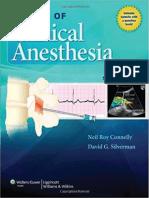 Clinical Anestesia