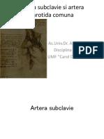 Artera Subclavie Si Artera Carotida Comuna-final2
