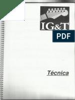 IG&T - Técnica.pdf