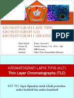 6-7. kromatografi