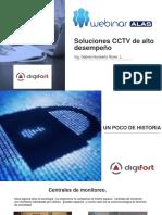 Soluciones CCTV de Alto Desempeño