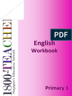 English Workbook G1