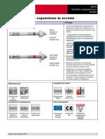 Manuale Tecnico HST3 2016 Informazione Tecnica