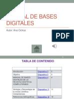 Manual de Bases Digitales Ochoa Ana