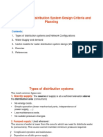Unit 2 Water Distribution System Design Criteria [Compatibility Mode]