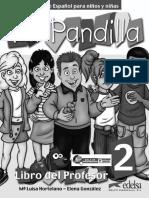 LaPandilla2 Lp