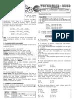 Química - Pré-Vestibular Impacto - Bases - Classificação e Nomenclatura II
