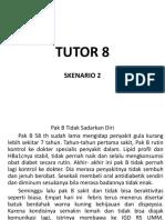 Tutor 8- Skenario 2