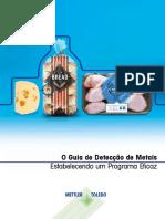 Metal Detection Guide PT