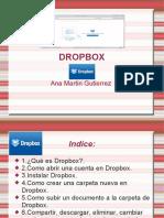 Tutorialdropboxani PDF 160303165803