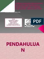 Joiurnal Reading Profil Kadar Cd4 Terhadap Infeksi Oppurtunistik Pada Penderita