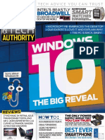 01. PC & Tech Authority - January 2015