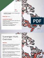 rosenbaum lidya assignment 1  scavenger hunt first nations
