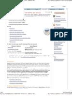 Exposing a MySQL Database w