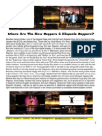 Def Jam Rapstar - Can A Video Game Save Hip-Hop - Part 2