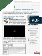 Canela de Velho_ Tratamento Natural Para Artrose, Artrite e Dores Articulares