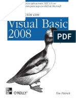 Programación Con Visual Basic 2008 (McGraw-Hill)