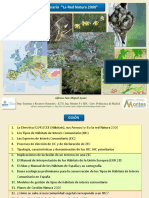 Seminario Natura 2000_Dic2016_Univ. Politécnica