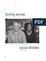 Loving Across Racial Divides