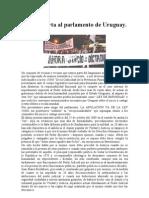 Carta Abierta Al to Uruguayo