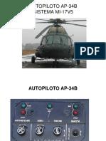 Autopilot MI17