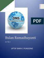 Tugas DNS Server Bulan (1)