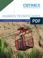 Catalogo Brochure - Agosto
