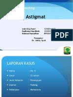 BST Astigmat
