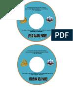 Etiqueta Para CD-padre