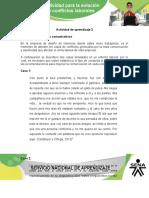 Evidencia AA2