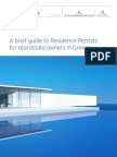 Guide Residence Permits