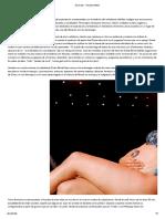 Amorales - Revista Anfibia