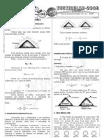 Química - Pré-Vestibular Impacto - Lei da Radioatividade II (2ª lei)