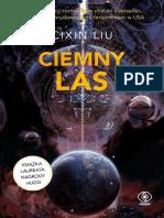 2. Ciemny Las - Cixin Liu
