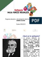 Epilepsia Nosh Ace Iguales