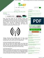 9 Cara Mengatasi Sinyal HP Hilang Tiba-Tiba 100% Berhasil _ Beda HP