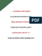 Investigacion Unidad 1