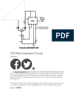555 Pulse Generator Circuit (Autoguardado)