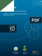 harita sembolleri denizcilik gemi
