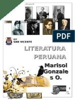 LITERATURA Prehispanica 4º Ano Secundaria